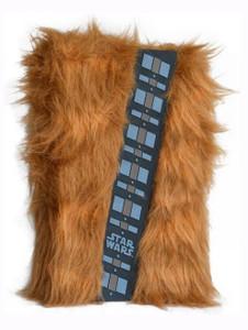 Chewbacca Journal