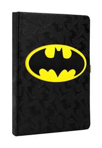 Batman - Bat Symbol Journal