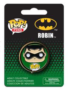 POP! Pin: DC - Robin