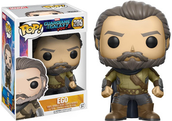 POP! Marvel: Guardians of the Galaxy 2 - Ego