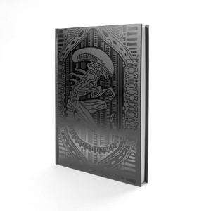 Alien Xenomorph Journal