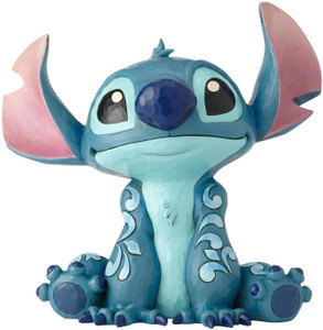 Big Stitch Figurine