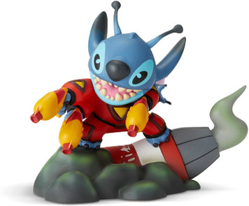 Alien Stitch Vinyl Figure