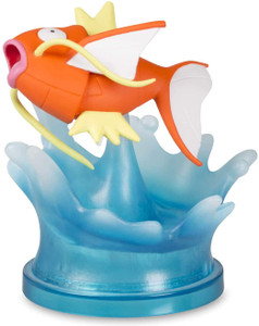 Magikarp Splash Figure