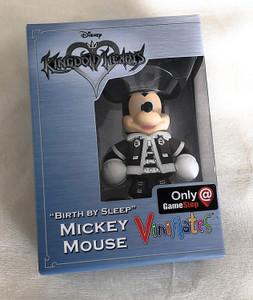Exclusive: Kingdom Hearts Vinimates: Mickey Vinyl Figure