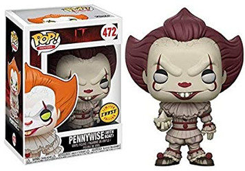 POP! Movies: It - Pennywise (Chase Edition)