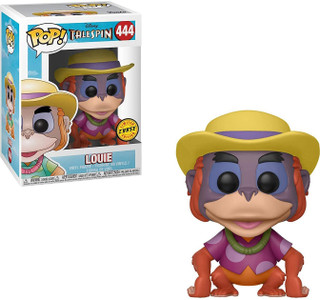 POP! Disney: Tale Spin - Louis (CHASE EDITION)
