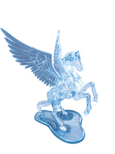 Pegasus Deluxe 3D Crystal Puzzle