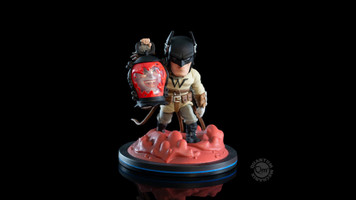 Batman: Last Night on Earth Q-Fig