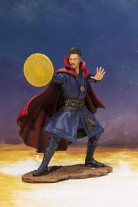 Doctor Strange ArtFx Statue