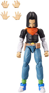 Dragonball Z Figure - Android 17