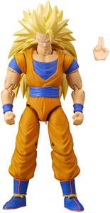 Dragonball Z Figure - Super Saiyan 3 Goku
