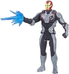Avengers: Endgame - Iron Man Action Figure