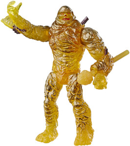 Spider-Man: Far From Home - Molten Man Action Figure