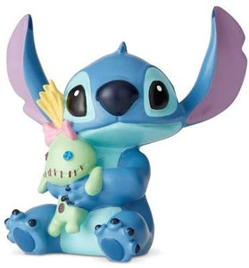 Mini Stitch with Scrump Vinyl Figure