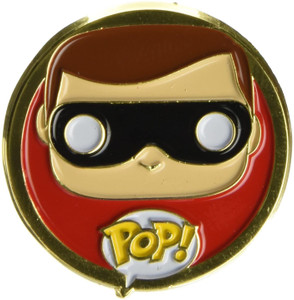 POP! Pins: Batman - Robin