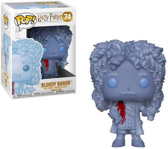 POP! Harry Potter - The Bloody Baron