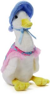 "Jemima Duck 7.5"" Push Toy"