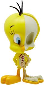 XX-Ray Tweety Bird Figure