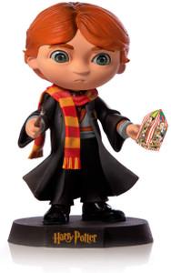 Ron Weasley Minico Statue