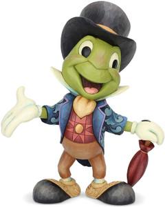 Big Jiminy Cricket Statue