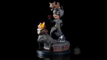 Catwoman Q-Fig Elite