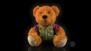 Kaylee Bear Plush Toy