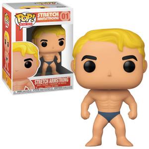 POP! Retro Toys: Hasbro - Stretch Armstrong