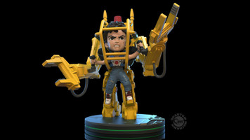 Ripley with Power Loader Q-Fig