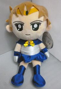 Sailor Moon Plush - Sailor Uranus