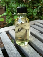 Scented Oil 2oz Bottle