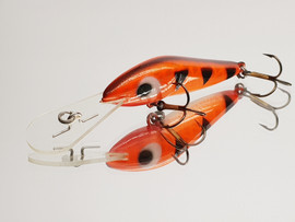 """Eddy Lures 60mm Wasp """" Tiger """""""