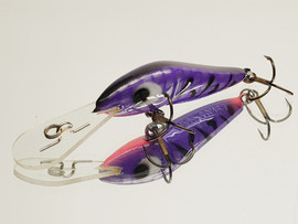 """Eddy Lures 60mm Wasp """" Purple Pink """""""