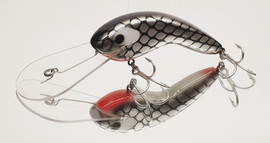 "Eddy Lures 120mm Cod Buster ""Carp"""