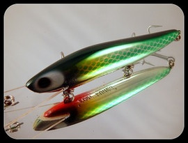 "Eddy Lures 140mm Magnum Wasp ""AYU"""