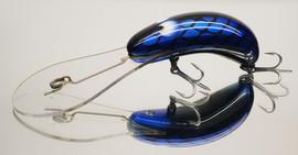 "JD 85mm Super Bug ""Blue Candy"""