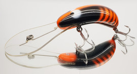 "JD 85mm Super Bug "" Blorange"""