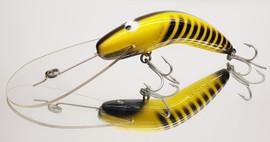 "JD 100mm Python Crash Dive "" Banana """