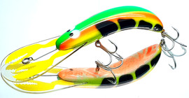 "JD 150mm Super Bug ""Fluoro Yabby"""