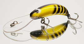 "JD 65mm SUPER BUG "" Banana """