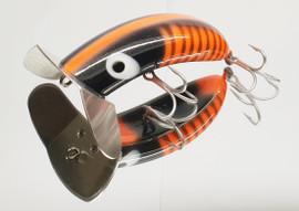 """NEW  JD 100mm Surface Super Bug  """"Blorange"""""""