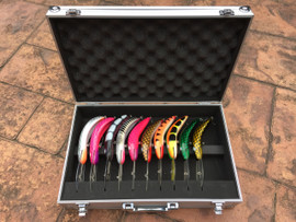 Big Cod Lure Case