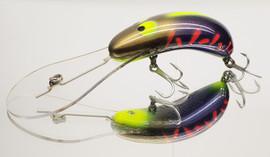 """JD 85mm Super Bug """"Chameleon"""""""