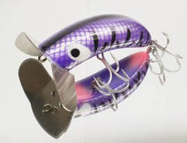 "NEW  JD 100mm Surface Super Bug  ""Purple Pink"""
