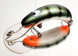 "JD. 85mm Mul Bug ""Redfin"""