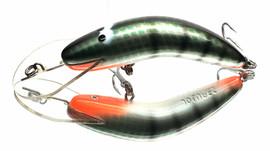 "JD. 100mm Mul Python ""Redfin"""