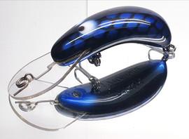 "JD. 85mm Mul Bug ""Blue Candy"""