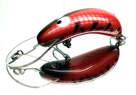 "JD. 85mm Mul Bug ""Red Devil"""
