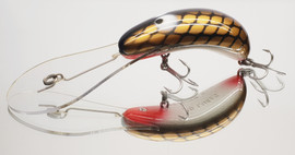 "JD 85mm Super Bug ""Gold Carp"""