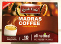 Madras Coffee in Brown Box